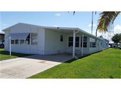1219 Calusa Drive Barefoot Bay, FL MLS# RX-10144499