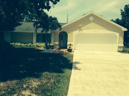 2397 SE Delano Road Port Saint Lucie, FL MLS# RX-10144502
