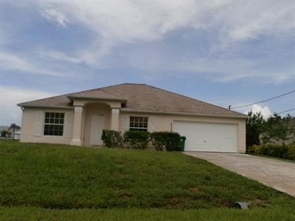 4229 SW Oblique Street Port Saint Lucie, FL MLS# RX-10145147