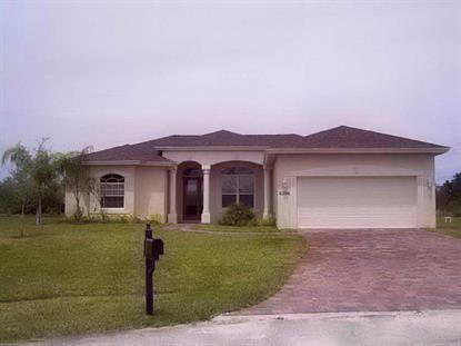 6206 NW Gex Court Port Saint Lucie, FL MLS# RX-10145272