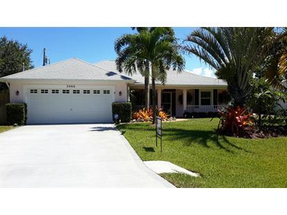 2466 SE Renick Avenue Port Saint Lucie, FL MLS# RX-10145478