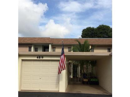 4819 NW 9th Avenue Deerfield Beach, FL MLS# RX-10146513