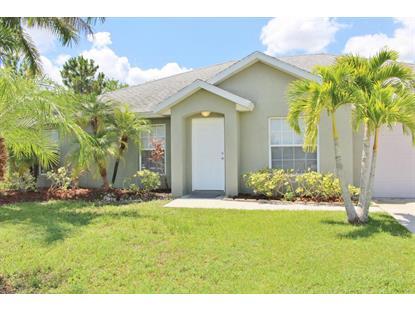 2456 SW Datura Avenue Port Saint Lucie, FL MLS# RX-10146589