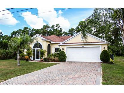 3530 SW Conibear Street Port Saint Lucie, FL MLS# RX-10146701