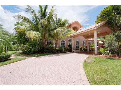 6746 W Calumet Circle Lake Worth, FL MLS# RX-10146750