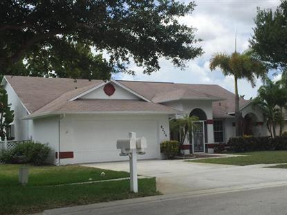 8226 Sandpine Circle Port Saint Lucie, FL MLS# RX-10147408