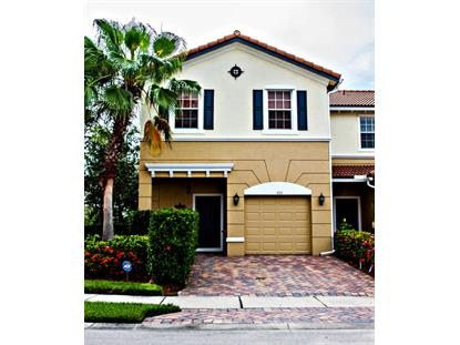 1153 Normandie Way Vero Beach, FL MLS# RX-10148640