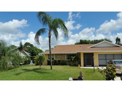 2377 SE Maniton Terrace Port Saint Lucie, FL MLS# RX-10148847