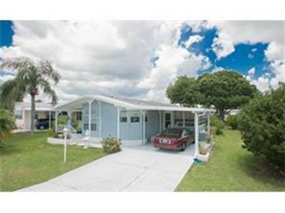 615 Hyacinth Circle Barefoot Bay, FL MLS# RX-10149010