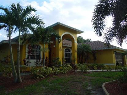 2822 SW Seaside Road Port Saint Lucie, FL MLS# RX-10149142