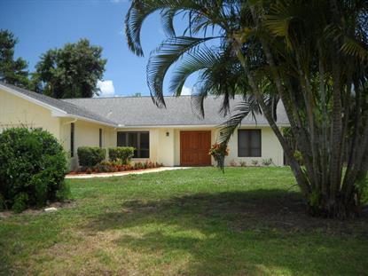 2229 SE Abcor Road Port Saint Lucie, FL MLS# RX-10149244