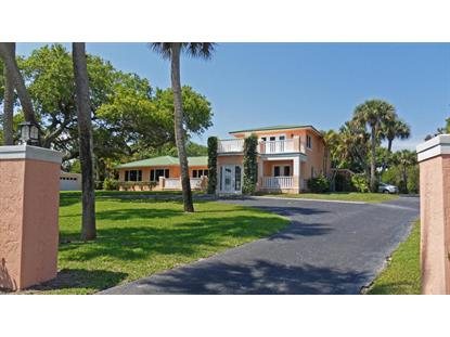 2611 S Indian River Drive Fort Pierce, FL MLS# RX-10149475