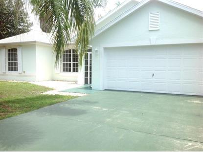 542 SW Cherryhill Road Port Saint Lucie, FL MLS# RX-10151412