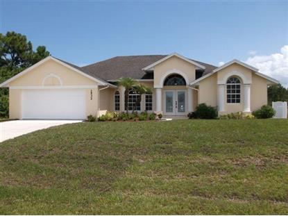 1532 SW Abacus Avenue Port Saint Lucie, FL MLS# RX-10151426