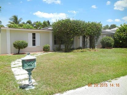 214 Shelter Lane Jupiter Inlet Colony, FL MLS# RX-10151679