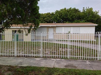18711 NW 32nd Court Miami Gardens, FL MLS# RX-10152002