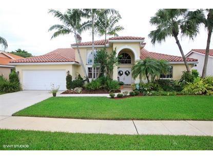 20108 NW 9th Drive Pembroke Pines, FL MLS# RX-10153288