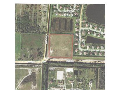 Xxx 120th Avenue Wellington, FL MLS# RX-10153334
