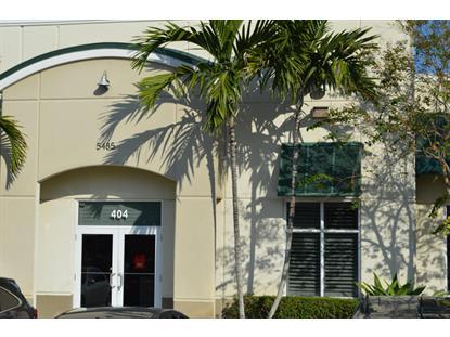 5485 Wiles Road Coconut Creek, FL MLS# RX-10154315