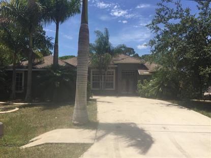 1214 SW Emerald Avenue Port Saint Lucie, FL MLS# RX-10154915