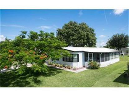 920 Evergreen Street Barefoot Bay, FL MLS# RX-10155421