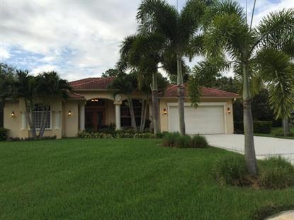 1808 Hazelwood Drive Fort Pierce, FL MLS# RX-10155929