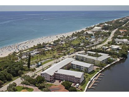 6530 N Ocean Boulevard Ocean Ridge, FL MLS# RX-10157016