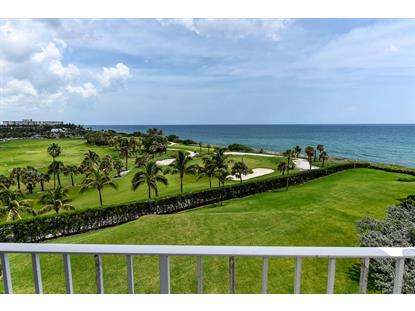 2500 S Ocean Boulevard Palm Beach, FL MLS# RX-10157901