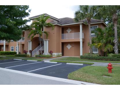 8356 Mulligan Circle Port Saint Lucie, FL MLS# RX-10159117