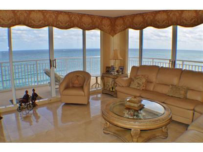 3546 S Ocean Boulevard South Palm Beach, FL MLS# RX-10161036