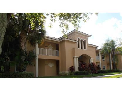 8389 Mulligan Circle Port Saint Lucie, FL MLS# RX-10163062