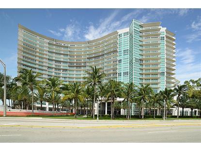 1 N Ocean Boulevard Pompano Beach, FL MLS# RX-10163511