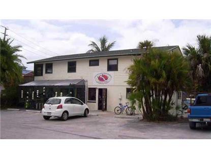 635 N 2nd Street Fort Pierce, FL MLS# RX-10164077