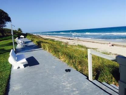 5505 N Ocean Boulevard Ocean Ridge, FL MLS# RX-10165095