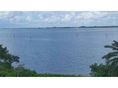 34 Harbour Isle W Drive Hutchinson Island, FL MLS# RX-10165138
