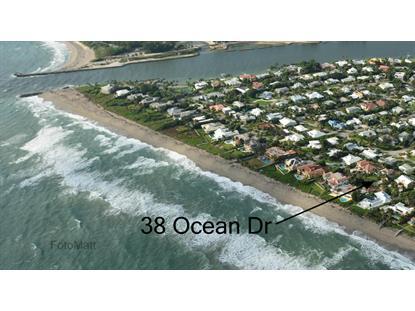 38 Ocean Drive Jupiter Inlet Colony, FL MLS# RX-10165278