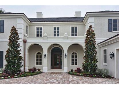 2880 Le Bateau Drive Palm Beach Gardens, FL MLS# RX-10165752