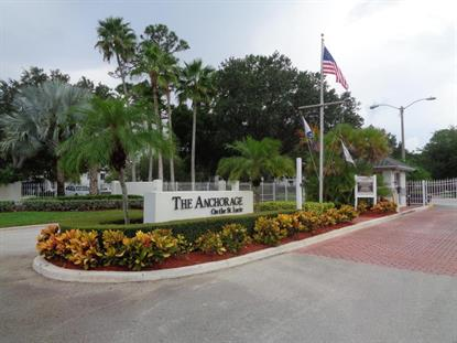 2508 SE Anchorage Cove Port Saint Lucie, FL MLS# RX-10165974