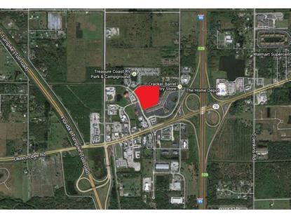 0 Crossroads Parkway Fort Pierce, FL MLS# RX-10167612