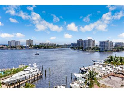 600 SE 5th Avenue Boca Raton, FL MLS# RX-10169754
