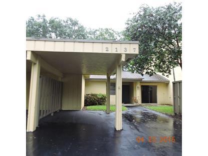 2137 Deer Creek Woodlands Way Deerfield Beach, FL MLS# RX-10169893