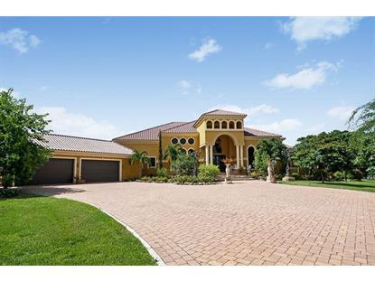 6670 E Calumet Circle Lake Worth, FL MLS# RX-10171302