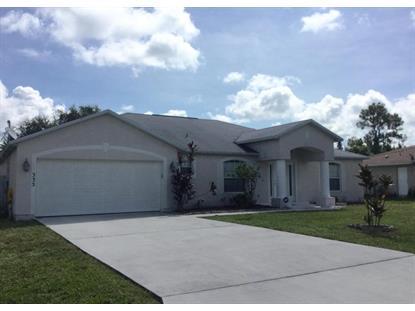 335 Nw Byron St, Port Saint Lucie, FL 34983