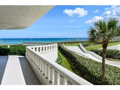 2660 S Ocean Boulevard Palm Beach, FL MLS# RX-10172084