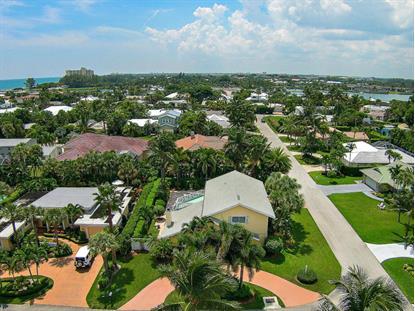 223 Pirates Place Jupiter Inlet Colony, FL MLS# RX-10173204