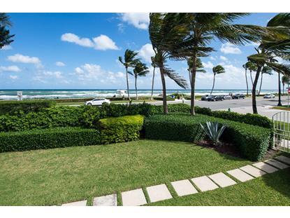 300 S Ocean Boulevard Palm Beach, FL MLS# RX-10173616