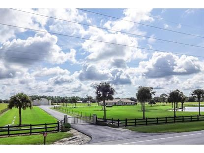 8600 County Road 635  Sebring, FL MLS# RX-10174312