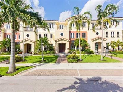 1214 Palm Trail Delray Beach, FL MLS# RX-10174429