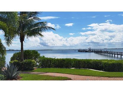 1701 Gulfstream Avenue Hutchinson Island, FL MLS# RX-10175562