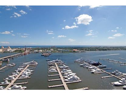 400 N Flagler Drive West Palm Beach, FL MLS# RX-10175725